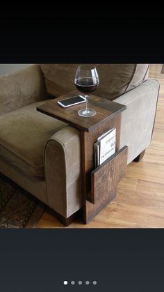 couch book storage slim