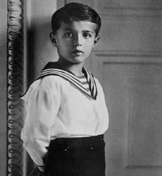 Only son of Tsarina Alexandra and Tsar Nicholas II. Last Tsarevich of Imperial Russia. He had the blood disease, hemophilia. He was the youngest of the Romanov Family.