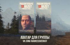 Ознакомьтесь с моим проектом @Behance: «Avatar VK» https://www.behance.net/gallery/49571757/Avatar-VK