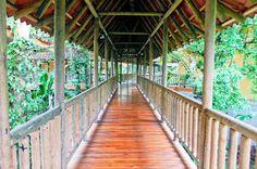 El Bambu Hotel, Puerto Viejo de Sarapiqui