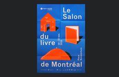 Salon du livre de Montréal - Uniform