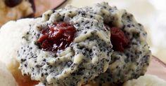 Mohn-Kirsch-Plätzchen ist ein Rezept mit frischen Zutaten aus der Kategorie Plätzchen. Probieren Sie dieses und weitere Rezepte von EAT SMARTER!