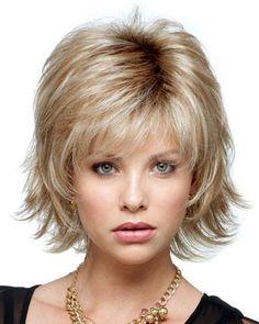 wispy+bangs+for+medium+length+hair | ... Hair Wig - Rene of Paris - Noriko Collection| Laissez Faire Hair