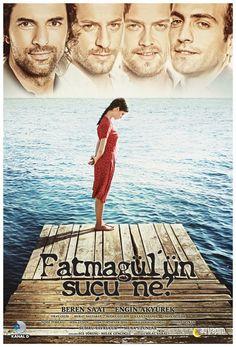 Fatmagül'ün Suçu Ne? My favourite turkish tv series