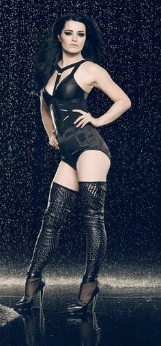 "( CELEBRITY WOMAN from WWE Diva 2016 ★ PAIGE ) ★ Saraya-Jade Bevis - Monday, August 17, 1992 - 5' 6½"" - Norwich, Norfolk, England, UK."