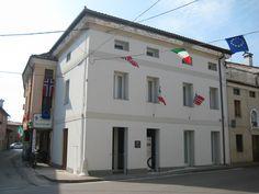 Ristrutturazione Centro Storico Sandrigo