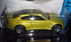 HOT WHEELS 2015 CITY   BMW M4  (GOLD) #HotWheels #BMW