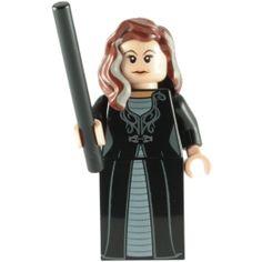 LEGO Narcissa Malfoy Minifigure