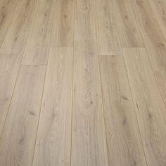 Loft - Natural Oak Laminate Flooring