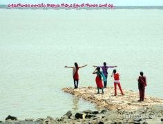 Godavari Pushkaralu 2015  Photos http://www.idlebing.com/gallery-view/godavari-pushkaralu-2015-photos-set-3-source-eenadu/1681/1