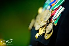 medals. Military Wedding, Wedding Details, Trends, Collection