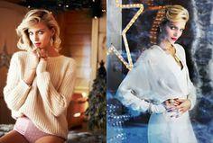 magazine-photoshoot : Anja Rubik