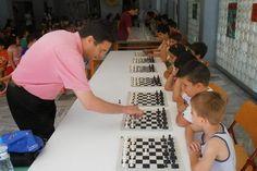 Το Σκάκι στα Σχολεία της Αλεξανδρούπολης