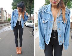 hipster leggings outfits - Google Search