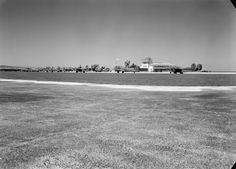 Aeroporto de Portela, 1943