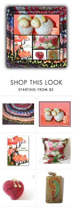 """""""Etsy Gifts for MOM"""" by sabine-713 ❤ liked on Polyvore"""