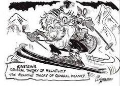 Bildresultat för caricature skier