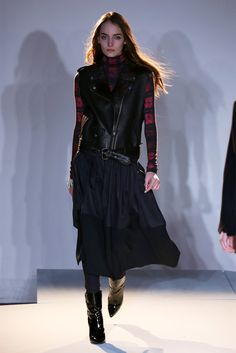 Edun - Collections Fall Winter 2013-14 - Shows - Vogue.it
