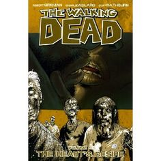The Walking Dead Volume 4 The Hearts Desire The world we knew is gone The world of commerce and frivolous necessity has been replaced by a world of survival and responsibility An epidemic of apocalyptic proportions has swept the globe causing t http://www.MightGet.com/january-2017-13/the-walking-dead-volume-4-the-hearts-desire.asp