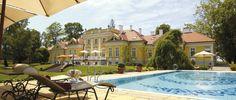 Hertelendy Kastely Hotel - Google-Suche