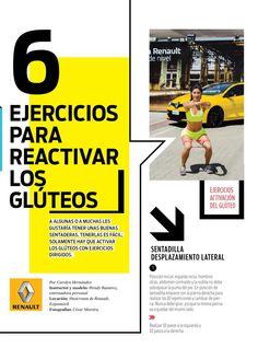 #ClippedOnIssuu from Revista Ejercicio y Salud 148