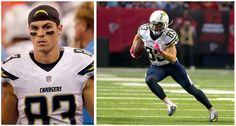 Forks Over Knives | NFL Player Griff Whalen on the Perks of Being a Plant-Powered Athlete