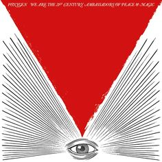 Foxygen - We Are The 21st Century Ambassadors Of Peace And Magic on LP + Download