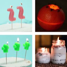 4 Easy-To-Make Candles For Any Occasion