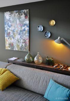 vt wonen en design beurs 2016 | vt wonen huis | Fotografie: STIJLIDEE Interieuradvies en Styling