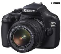 Canon EOS 1100D - Para comprar: www.abravaneltravel.com | mail to: admin@abravaneltravel.com | Compre no Brasil com preço dos EUA!