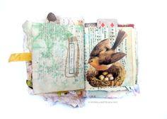 Bird Journal - Nichola Battilana