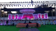 Engagement Stage Decoration, Wedding Stage Decorations, Get Well Quotes, Latest Albums, Plan Your Wedding, Pune, More Pictures, Wedding Vendors, Real Weddings