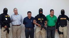 Rechazan fianza y confirman Prisión Preventiva contra exgerente de BANASUPRO