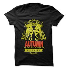 Team AUTUMN - 999 Cool Name Shirt ! T Shirts, Hoodies. Check price ==► https://www.sunfrog.com/Outdoor/Team-AUTUMN--999-Cool-Name-Shirt-.html?41382 $22.25