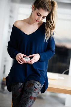 Süsse Schleckereien » ANOUK Fashion Trends, One Shoulder, Blouse, Tops, Women, Fashion, Moda, Women's, Fashion Styles