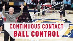 This continuous contact drill by Terry Liskevych will challenge your hitters to attack with control and focus on reaching a team goal: