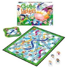 Chutes and Ladders Game - Hasbro Games - Games - Games at Entertainment Earth Fun Math Games, Board Games For Kids, Kids Board, Family Game Night, Family Games, Classic Board Games, Postpartum Depression, Depression Recovery, Game Sales