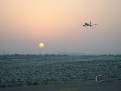 Doha old airport