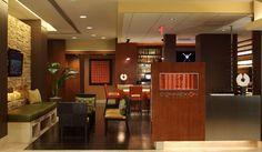Key Bridge Marriott  |  Arlington, VA  | Project Management + Architecture