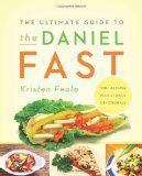 The Ultimate Guide to the Daniel Fast is an inspiring resource for Christians who want to pursue a more intimate relationship with God through the 21-day commitment to prayer and fasting known as the Daniel Fast. As you deny yourself certain foods—such as sugars, processed ingredients, and solid fats—you will not only embrace healthier eating habits, you'll also discover a greater awareness of God's presence.