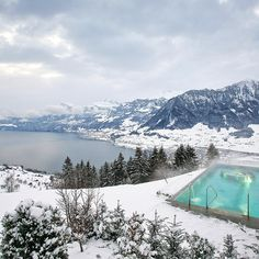 22 Of The Most Secluded Hotels In The World
