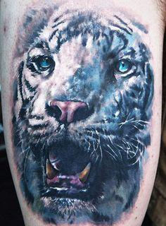 tattoo animales - Buscar con Google