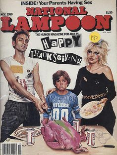 National Lampoon Magazine, National Lampoons, Magazin Covers, Mad Magazine, Magazine Rack, Pin Up Poses, Vintage Magazines, Rage, Fashion Stylist