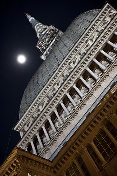 Mole Antonelliana in