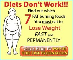 Fastest way to #lose weight