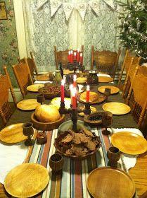 Bethlehem supper a night in bethlehem pinterest for Idea door journey to bethlehem