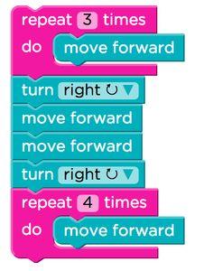 Code.org - Course 3: Maze #15