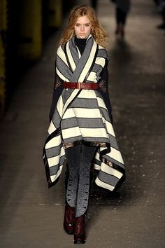 rag & bone »  Fall 2012 RTW »