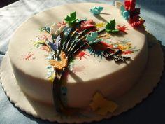 Sara's birthday cake Birthday Cake, Cakes, Desserts, Food, Tailgate Desserts, Deserts, Cake Makers, Birthday Cakes, Kuchen