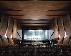 delugan meissl associated architect festival hall in erl